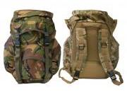 BCB Patrol Packs