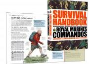 Military Survival Guides