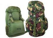 Highlander Packs