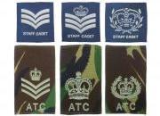 ATC Rank Slides