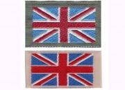 Union Flag Badges