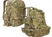 Multi-Terrain Packs