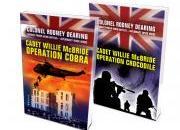 Books - Cadet Willie McBride
