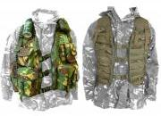 Assault Vests