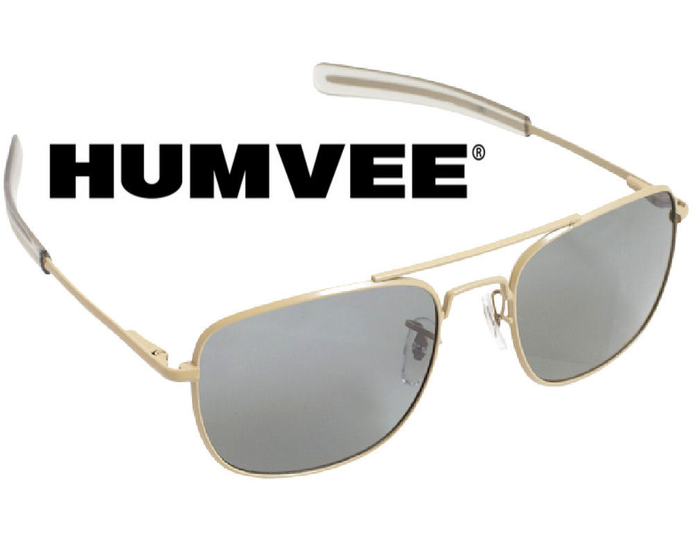 Humvee Glasses