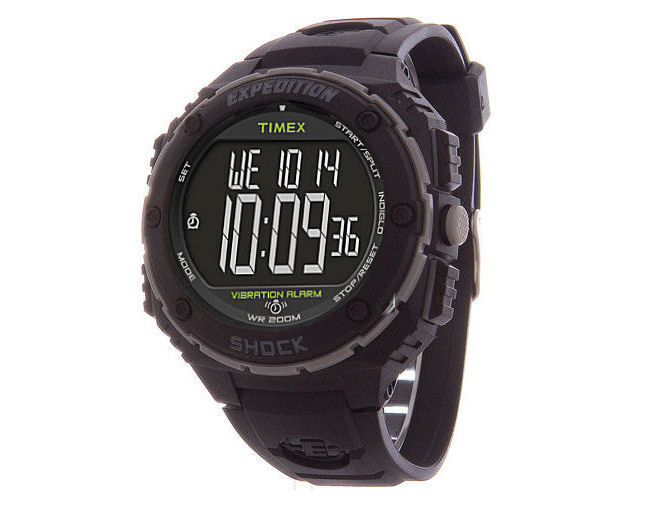 All Military Watches