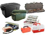 Plano Gun Cases & Boxes