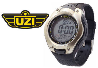 UZI Digital Watches