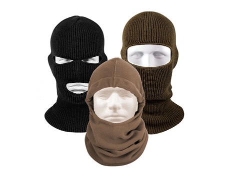 Military Forces Balaclavas
