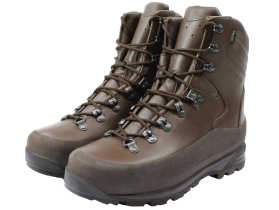 British Forces Boots