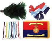 Ceremonial, Banners, Flags
