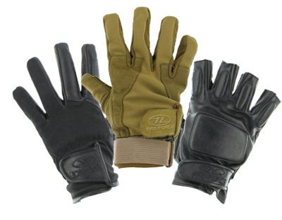 Military Gloves