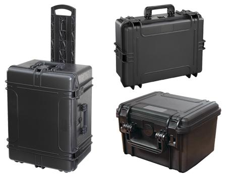 MAX Equipment Cases