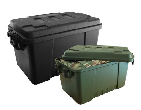 Plano Storage Boxes