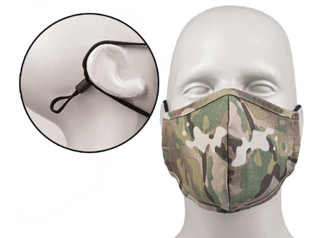 MTP Facemasks