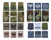 Rank Slides / Rank Patches