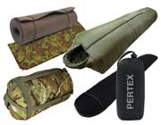 Sleeping Bags/Accessories