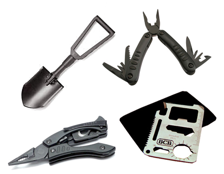 Multi Tools and Saws
