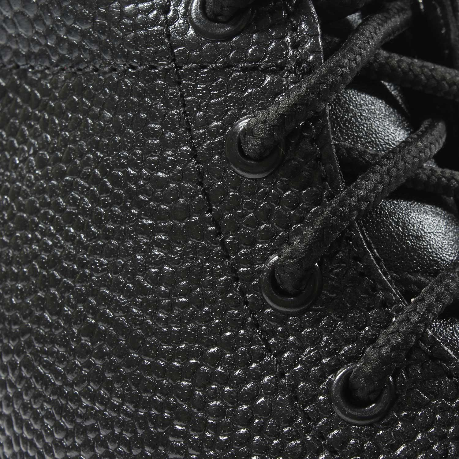 3decd0a00e2 Details about Cadet DMS Ankle Boot Perfect for Sea Cadets, General Training  and Parades