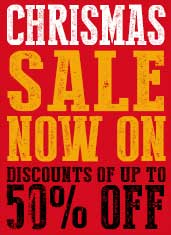 Christmas Sale| Survival Aids