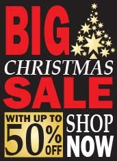Christmas Sale | Survival Aids
