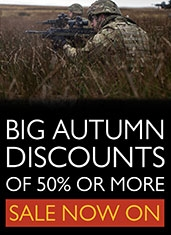 Autumn Sale | Survival Aids