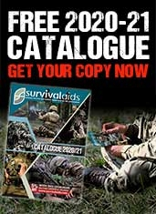 Order a Free Catalogue | Survival Aids