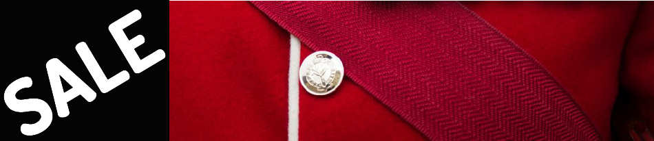No2 Dress Royal Engineers Silver Buttons 40L Genuine British Army Issue No1