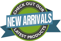 Survival Aids New Arrivals