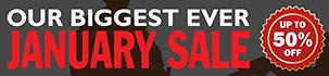BIG January Kit Sale