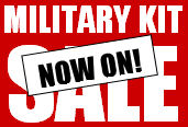 Military Kit Sale | Survival Aids