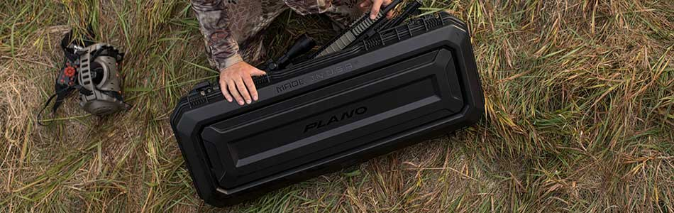 Plano AW Rifle Cases