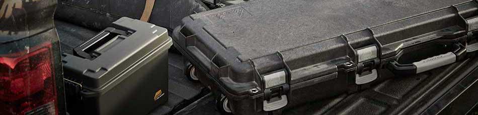 Plano SE Series Gun Cases