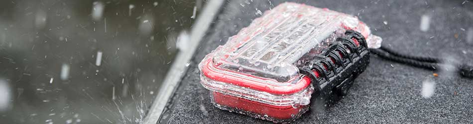 Waterproof Guide Cases