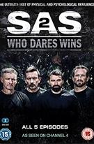 SAS - Who Dares Wins- Series 2
